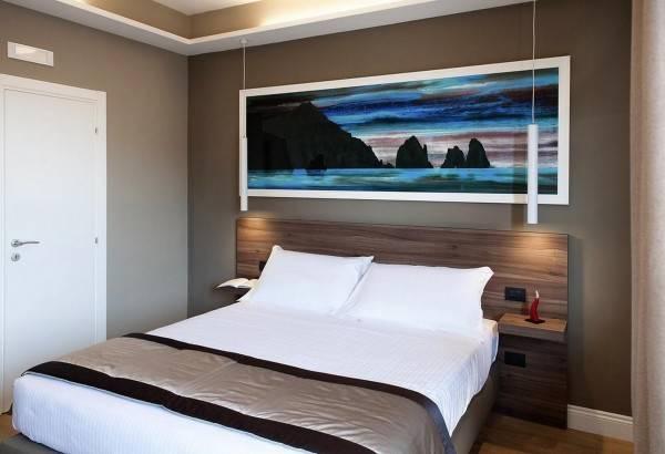 Hotel 7th floor Suite