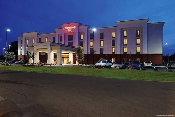 Hampton Inn Yemassee/Point South SC