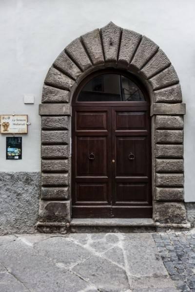Hotel La Terrazza Medioevale