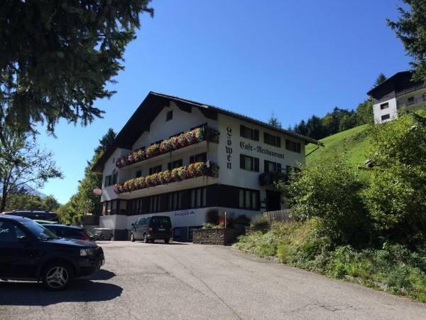 Hotel Löwen Gasthof
