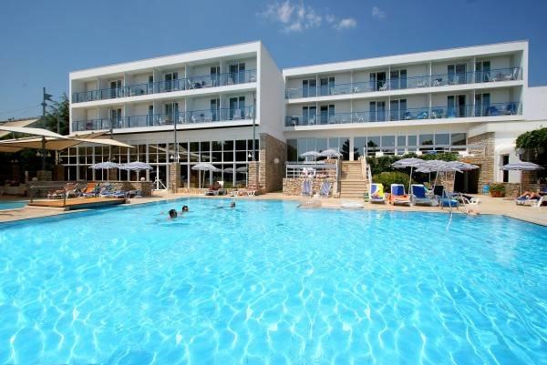Borak Bluesun Hotel