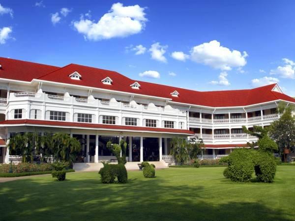 Hotel Centara Grand Beach Resort & Villas Hua Hin