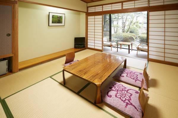 Hotel (RYOKAN) Wakatakeso
