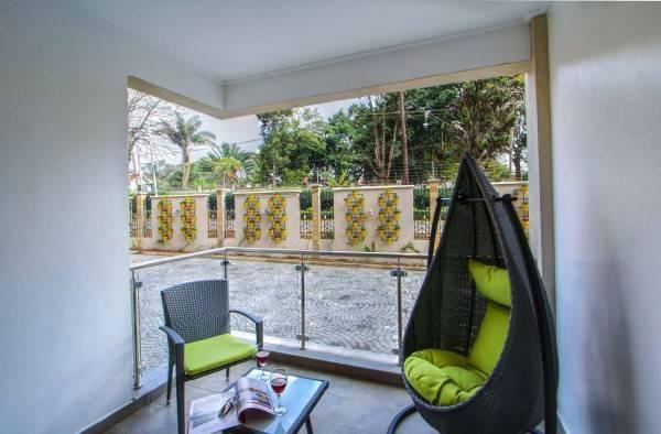 Hotel Executive Residency by Best Western Nairobi