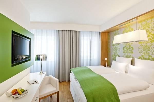 Hotel NH Frankfurt Messe