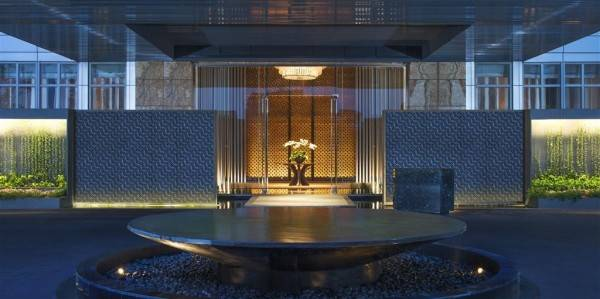 Keraton at The Plaza a Luxury Collection Hotel Jakarta
