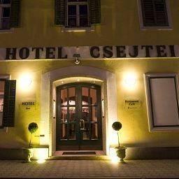 Hotel Csejtei