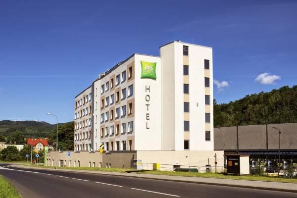 Hotel ibis Styles Walbrzych