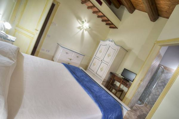 Hotel La Castellaia Resort
