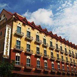 The Fragrance Hotel - Joo Chiat