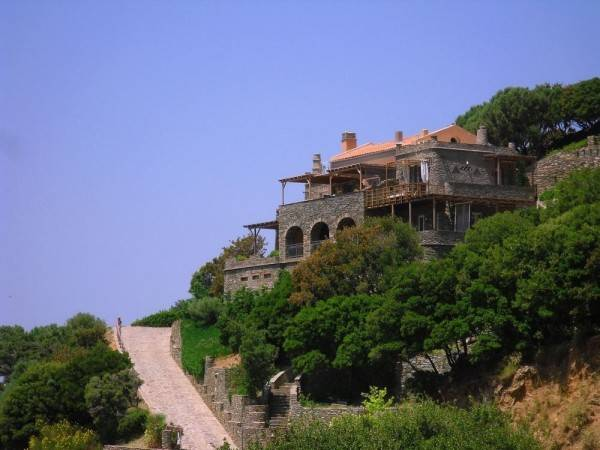 Hotel Aegean Castle Andros - Adults Only