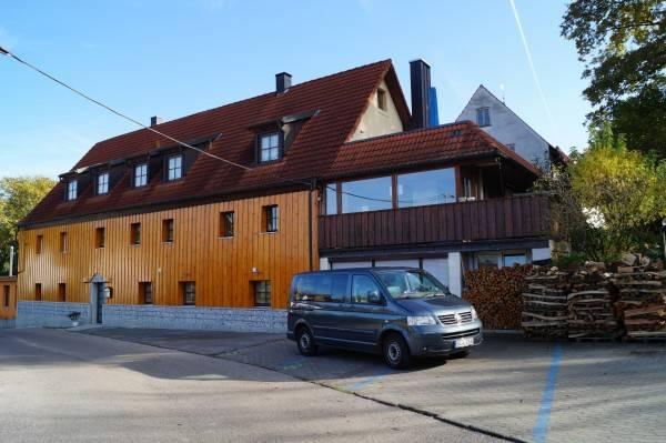 Hotel Gelber Löwe
