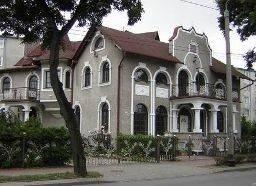 Hotel Dworek Mitro