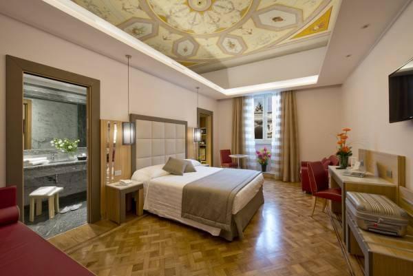 Hotel Giolli Roma