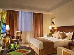 Hotel Somerset Chancellor Court