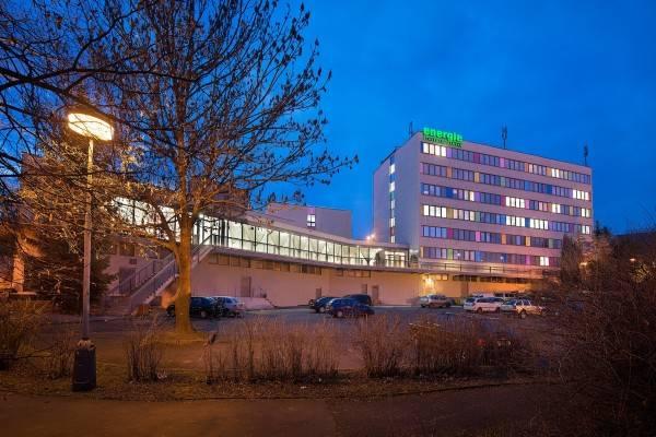 Hotel Energie
