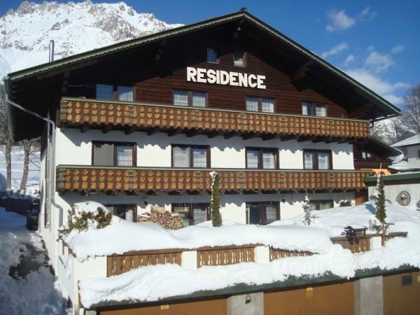 Hotel Haus Residence