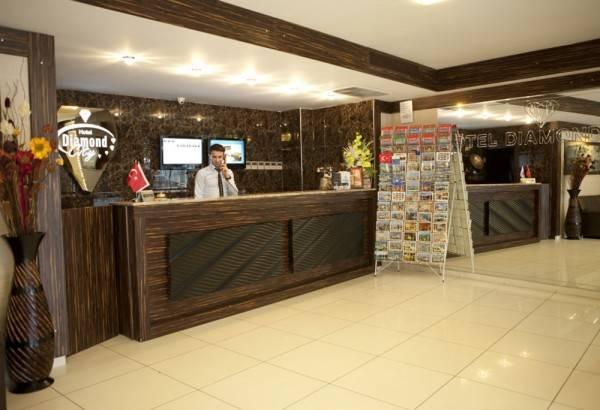 Diamond City Hotels Istanbul