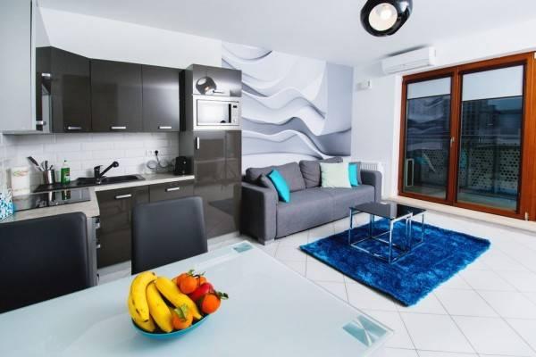 Hotel erApartments Wronia Oxygen