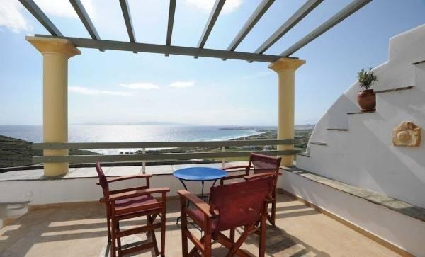 Hotel Tinos View