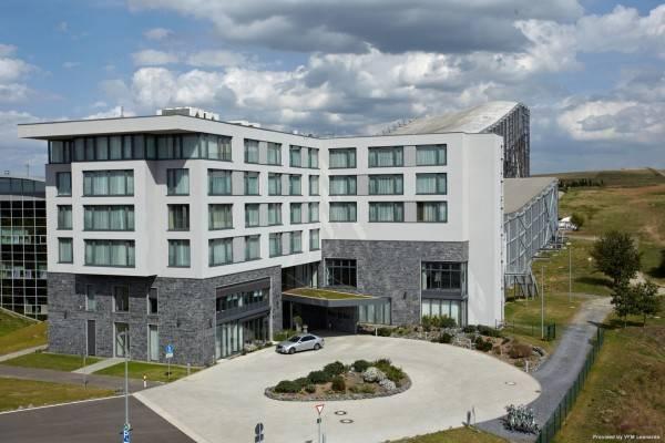 Hotel Fire & Ice Düsseldorf Neuss