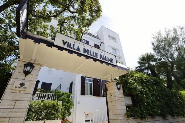 Hotel Villa Delle Palme
