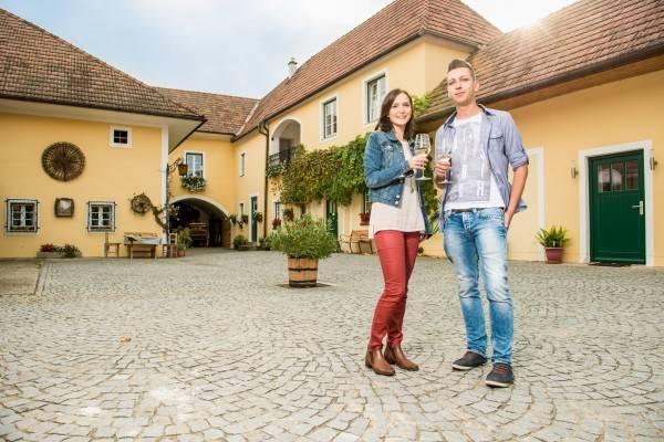 Hotel Bauernhof Winzerhof Bogner