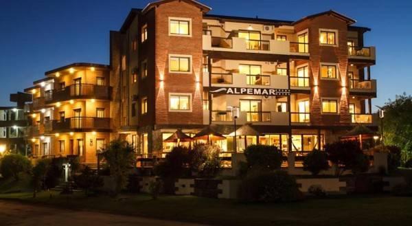 Alpemar Apart Hotel & Spa Villa Gesell