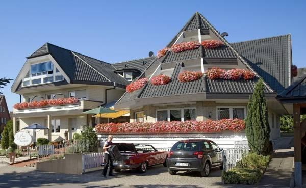 Hotel Landidyll Haus Nesemeyer