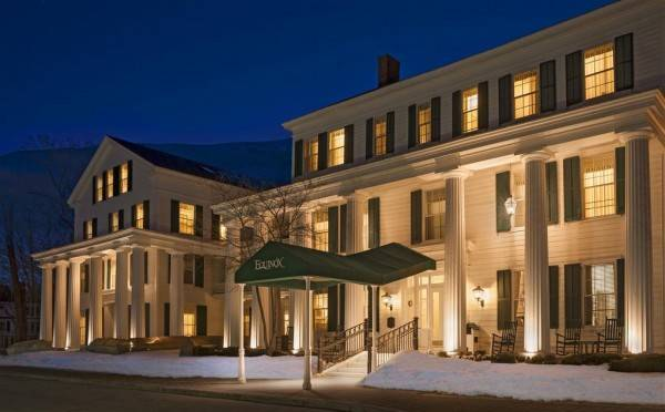 Hotel The Equinox a Luxury Collection Golf Resort & Spa Vermont