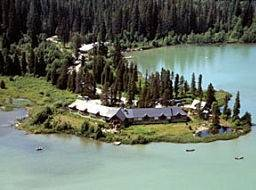 Hotel Edgewater Lodge