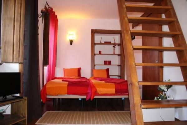 Hotel Casas da Biquinha