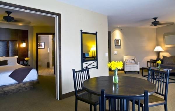 Hotel SEE FOREVER VILLAGE