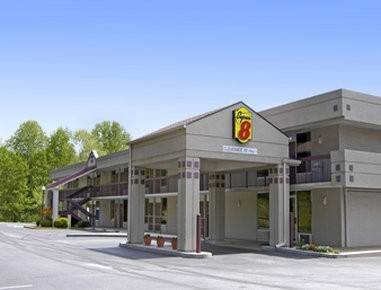 Hotel Super 8 by Wyndham Commerce