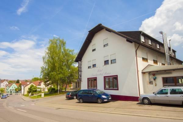 Hotel Maier Gasthof
