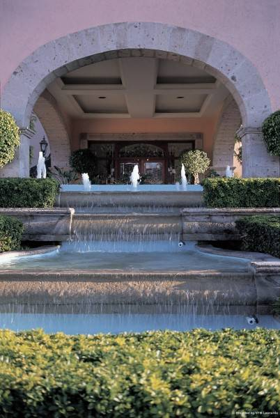 Hotel FIESTA AMERICANA AGUASCALIENTES