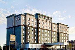 Hotel Four Points by Sheraton Calgary Airport