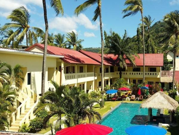 Hotel Austrian Garden Tai Pan Village