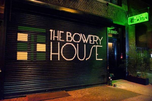 Hotel The Bowery House