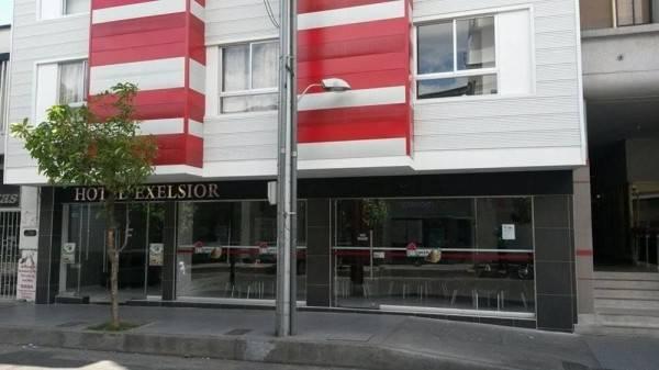 Hotel Exelsior