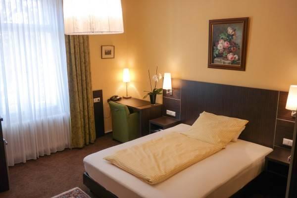 Hotel Villa Glas