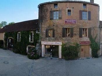 Hotel Les Songes de L'Abbaye