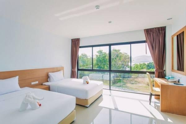 Hotel The Pillow Phuket