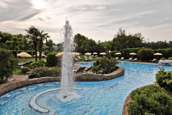 Hotel Sporting Resort Terme di Galzignano