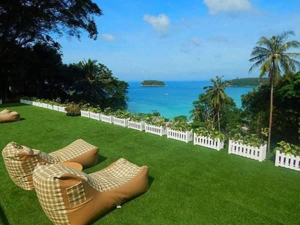 Hotel Andaman Cannacia Resort & Spa