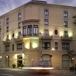 Hotel Millenni Garbi