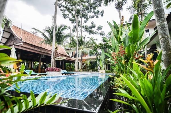 Hotel Cocoville Phuket Resort