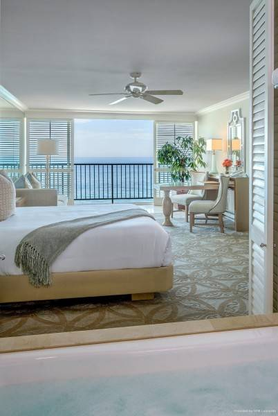 Hotel Surf and Sand Resort LVX