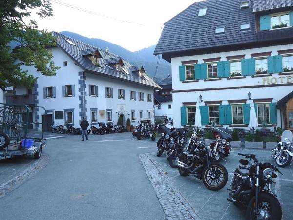 Hotel Vitranc