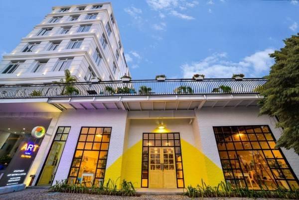 Art Hotel Da Nang
